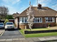 Priory semi detached house for sale