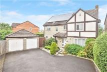 4 bedroom Detached home in Frenchfield Road...