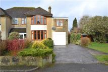 4 bedroom semi detached house for sale in Hansford Close, BATH