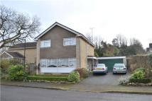 4 bed Detached property for sale in Entry Hill Park, BATH