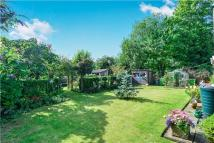 3 bed Detached Bungalow for sale in Combe Road, Bath