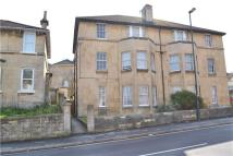 Studio flat in Lower Oldfield Park, BATH