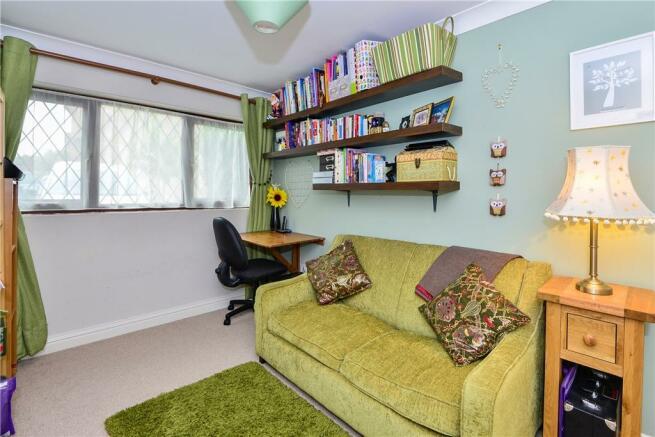 Office / Bedroom Six