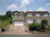 Detached property in Priors Hill, BATH