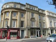 Flat for sale in Manvers Street, BATH...