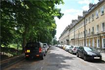Studio apartment in Green Park, BATH...