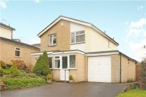 Detached house for sale in Dovers Park, Bathford...