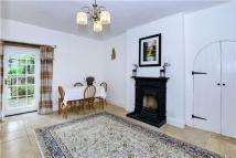 2 bed Terraced house for sale in Weston Road, BATH...