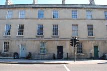 Flat for sale in Albion Terrace, BATH...