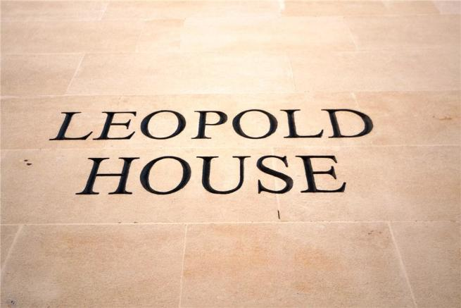 Leopold House