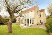 Detached home for sale in Box Road, BATH, Somerset...