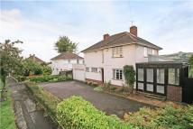 3 bed Detached home for sale in Uplands Road, Saltford...