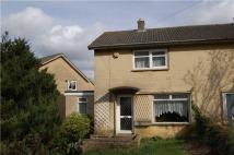 2 bed semi detached home in Eleanor Close, BATH...