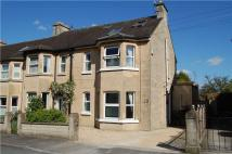 4 bed End of Terrace house in Bellotts Road, BATH, BA2