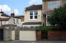 property for sale in Cotham Brow, BRISTOL, BS6 6AE