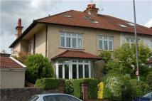 6 bed semi detached home in Lower Redland Road...