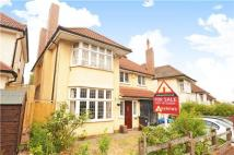 5 bed Detached home for sale in Redland Court Road...