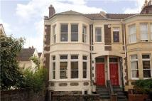 4 bed End of Terrace house in Downfield Road, BRISTOL