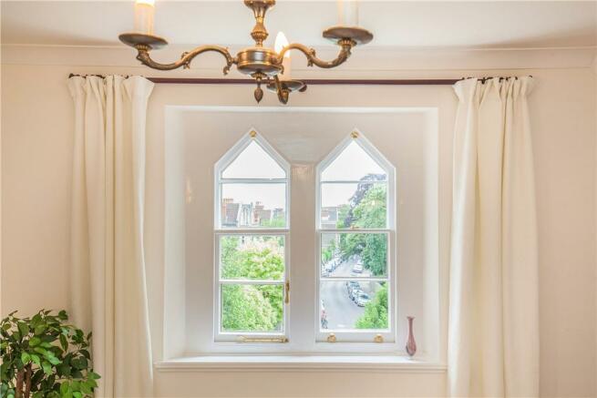 Sitting room window