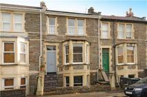 Terraced house for sale in Cowper Road, Bristol...