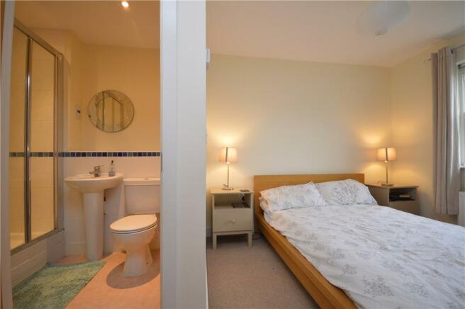 Bedroom One & En-suite