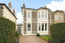 5 bed semi detached property for sale in Effingham Road, BRISTOL...