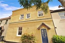 Terraced property for sale in Downend House Farm...