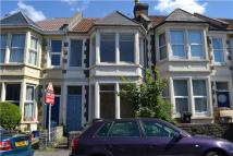 3 bedroom Terraced property in Seymour Road, Bishopston...