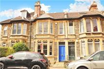 Terraced house in Brynland Avenue...