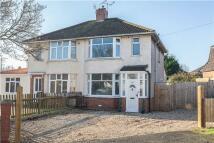 3 bedroom semi detached house in Luckington Road, BRISTOL...