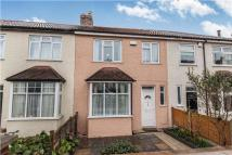 4 bedroom Terraced house for sale in Downend Road, Horfield...