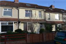 Bedford Crescent Terraced house for sale