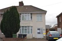 Flat for sale in Callicroft Road...