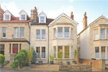 6 bed End of Terrace house in Windsor Road, St Andrews...