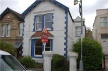 1 bed Flat for sale in Sommerville Road...