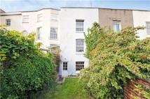 3 bed Terraced house for sale in Fairfield Road, BS6 5JP