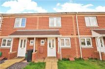 Terraced home for sale in Southampton Gardens...