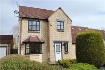 4 bedroom Detached home for sale in Wetherby Grove, Downend...