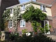 Terraced home for sale in Emerson Way, BS16 7AS