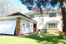 4 bed Detached house for sale in Church Lane, Downend...