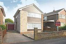 4 bedroom Detached property for sale in Badminton Road, Downend...