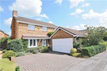Detached home for sale in Aintree Drive, Downend...