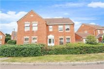 4 bed Detached home for sale in Bury Hill View, Downend...