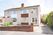 3 bed semi detached property in Sutherland Avenue...