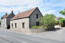 Detached property in Abson Road, Pucklechurch...
