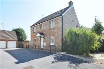 4 bed Detached home in Wick Wick Close, BS36 1DP