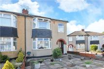 3 bed semi detached property in Elmleigh Close...