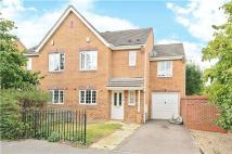 4 bedroom semi detached home for sale in 2  Hawksmoor Lane...