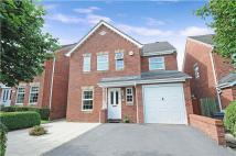 4 bed Detached house for sale in Casson Drive, Stoke Park...