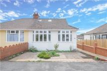 Detached Bungalow for sale in Lambrook Road, Fishponds...